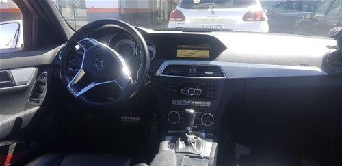 mercedes c220 2012